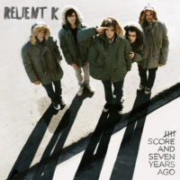 Relient K to Keep Pressing On Vinyl with 'Five Score and Seven Years Ago'