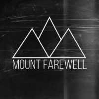 Check Out: Mount Farewell