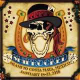 Islander, '68, & Children 18:3 Join Shiprocked 2016