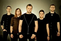 "Within Silence Post Music Video for ""Silent Desire"""