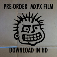 Pre-Order MxPx Live DVD (The Observatory: Santa Ana, CA)