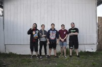 Surpasses Release Self-titled Album