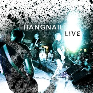 hangnaillivecover