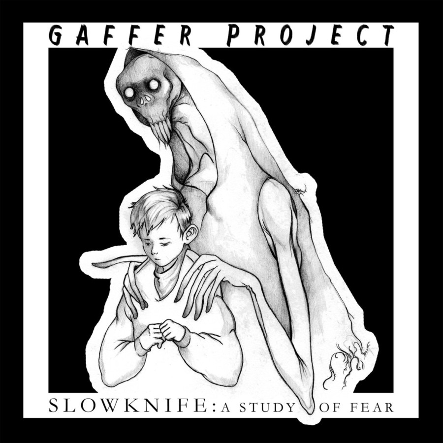 Gaffer Project - Slowknife