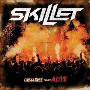 Skillet – Comatose Comes Alive