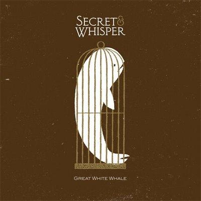Great White Whale Secret And Whisper Secret  amp Whisper   The Great