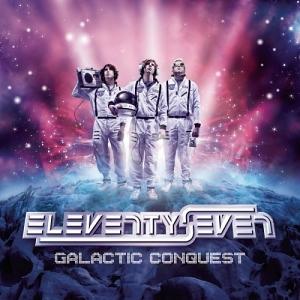 Eleventyseven – Galactic Conquest