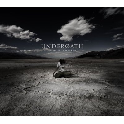 "Underoath ""Define The Great Line"" (Special Edition CD/DVD)"