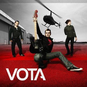 VOTA – VOTA