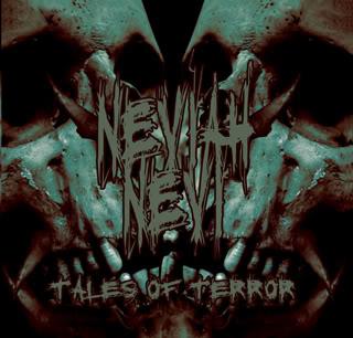 Neviah Nevi – Tales Of Terror