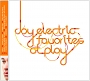 Joy Electric &#8211; Favorites at Play