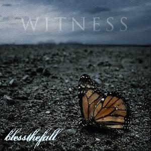 blessthefall – Witness