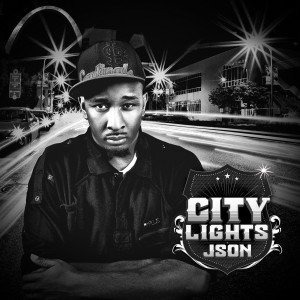 Json – City Lights