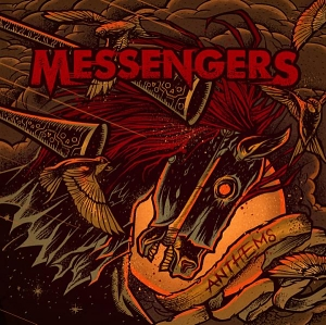 Messengers – Anthems EP