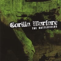 Gorilla Warfare – The Battlefields