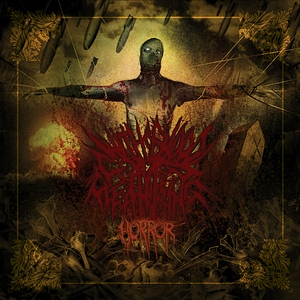 With Blood Comes Cleansing – Horror