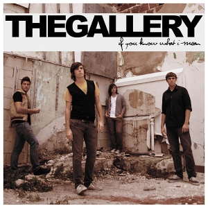 The Gallery – If You Know What I Mean