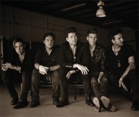 Jay Leno and Anberlin