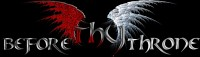 Check Out: Before Thy Throne