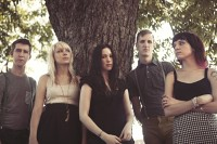 "Eisley's ""The Valley"" Streaming on SPIN.COM"