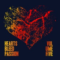 Hearts Bleed Passion Vol. 5