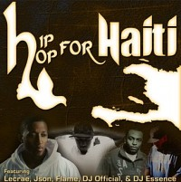 Hip-Hop for Haiti