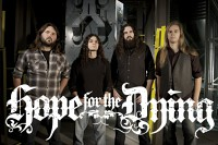 Hope for the Dying Sign to Facedown Records