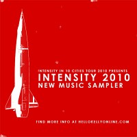Intensity in Ten Cities sampler available now