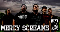 Mercy Screams Signs To Red Cord Records