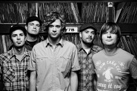 Relient K Twas the Tour Before Christmas
