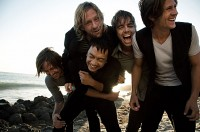 Switchfoot Makes Vice Verses A Double Album?