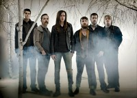 Underoath Behinds The Scenes Part 2