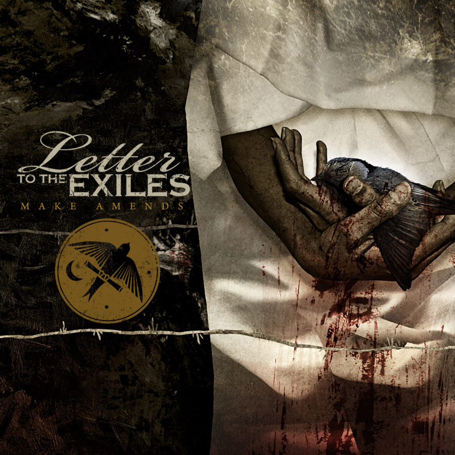 Letter to the Exiles - Make Amends