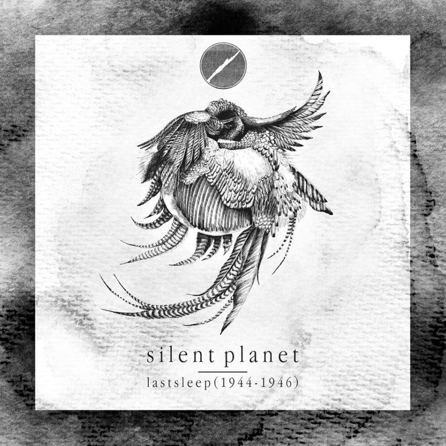 Album Review : Silent Planet - Lastsleep (1944-1946)   Indie