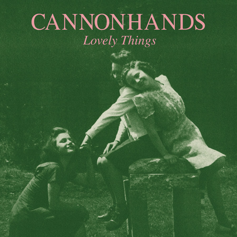 Lovely Things by Cannonhands
