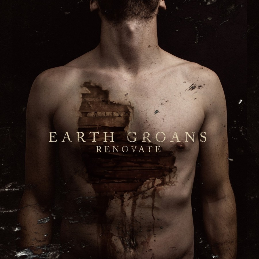 Earth Groans Renovate album cover