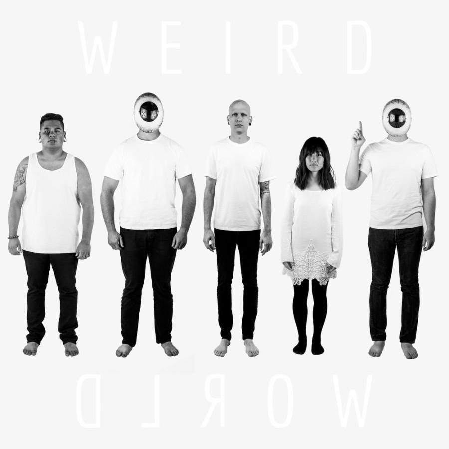Album Review : Stemson - Weird World | Indie Vision Music