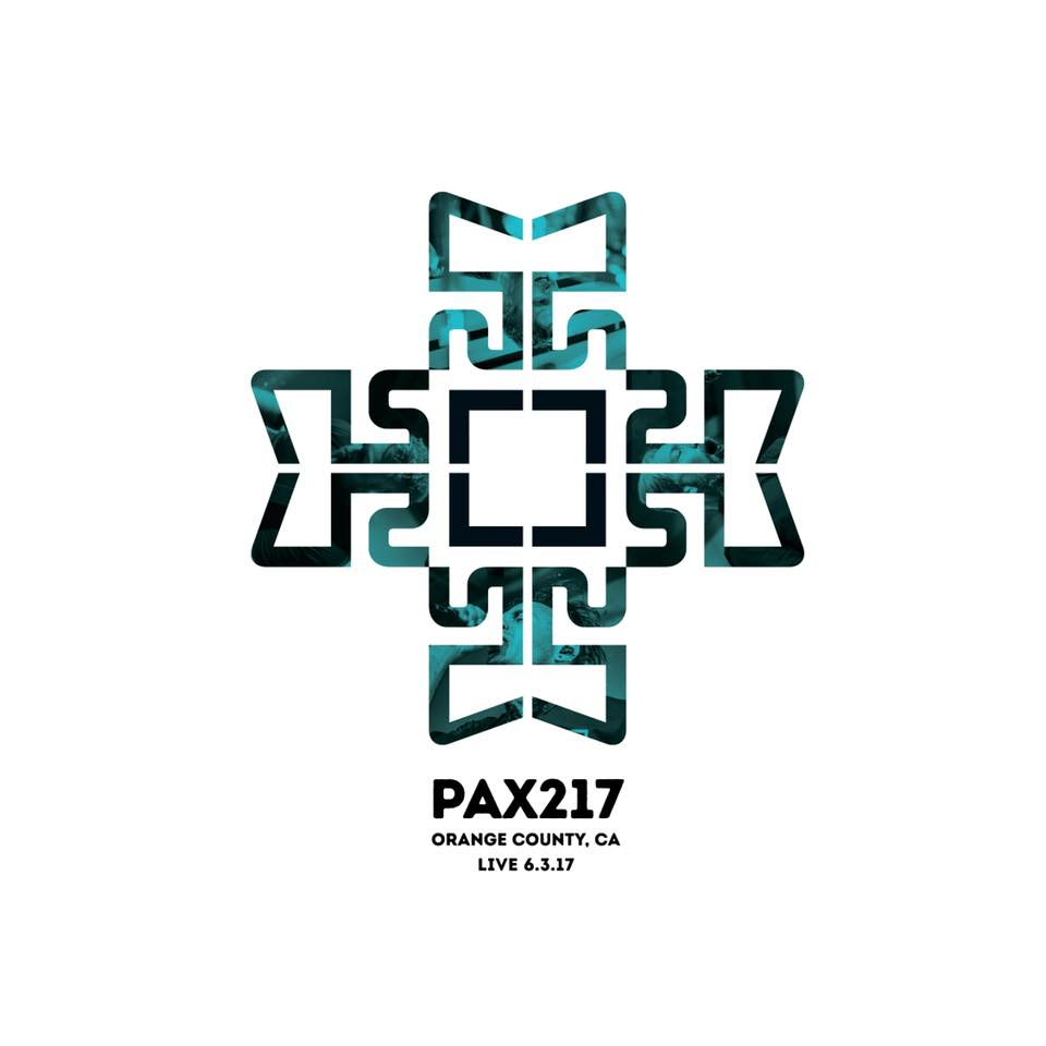 Live PAX217 Album Coming Soon! - News - Indie Vision Music