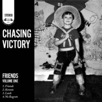 Chasing Victory - Friends, Vol. 1