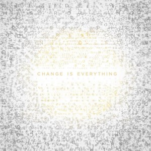 Benjamin James - Change is Everything
