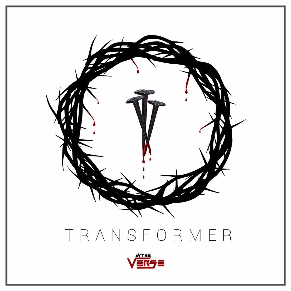 Album Review : In the Verse - Transformer | Indie Vision Music