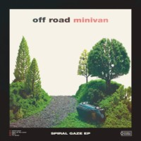 Off Road Minivan - Spiral Gaze