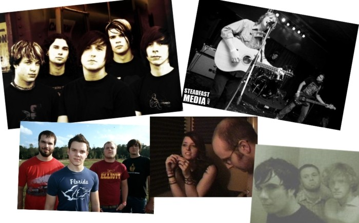 Five emo albums you might not have heard articles indie vision music five emo albums you might not have heard malvernweather Choice Image