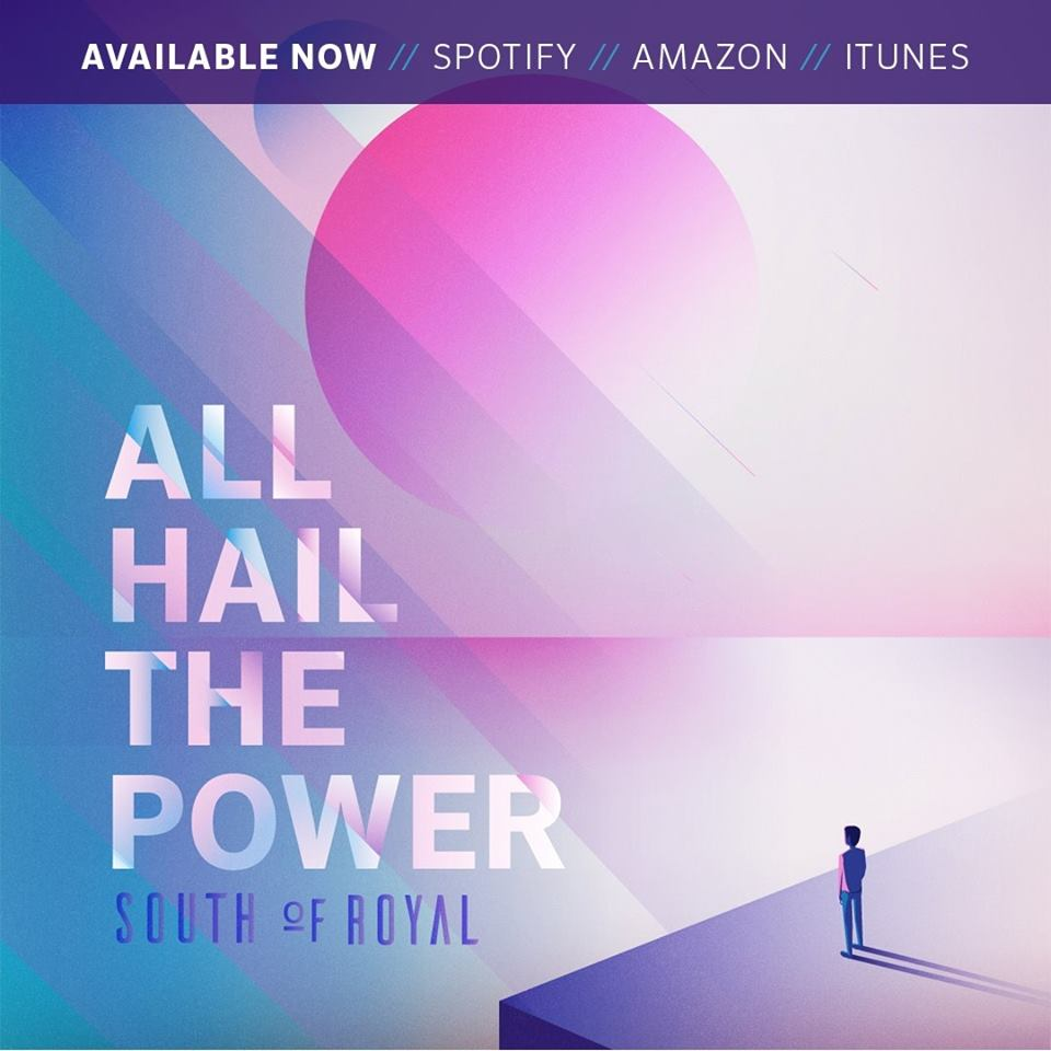 South of Royal - All Hail the Power of Jesus' Name