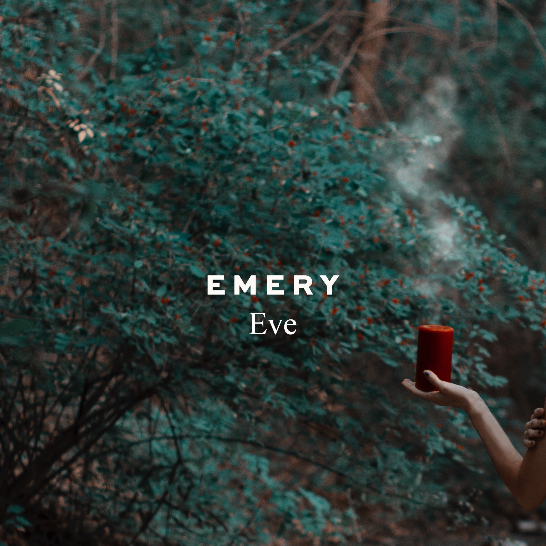 Album Review : Emery - Eve | Indie Vision Music