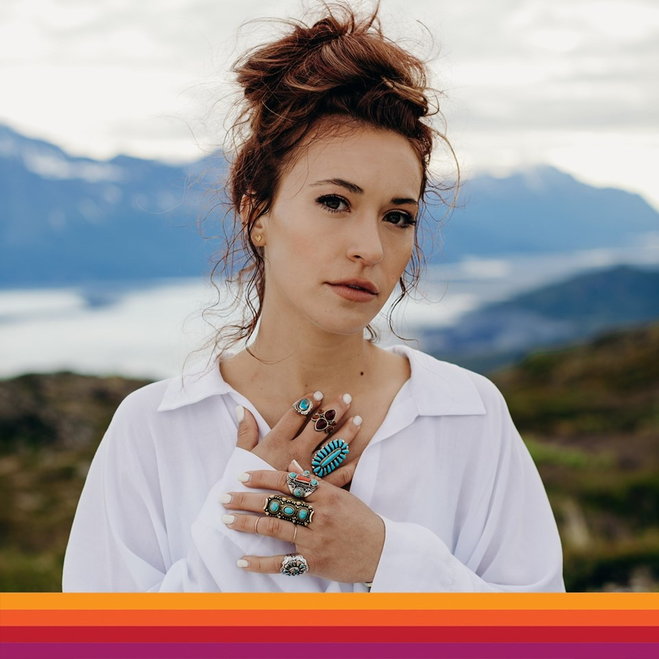 Lauren Daigle Rescue: Rescue (Official Music Video)