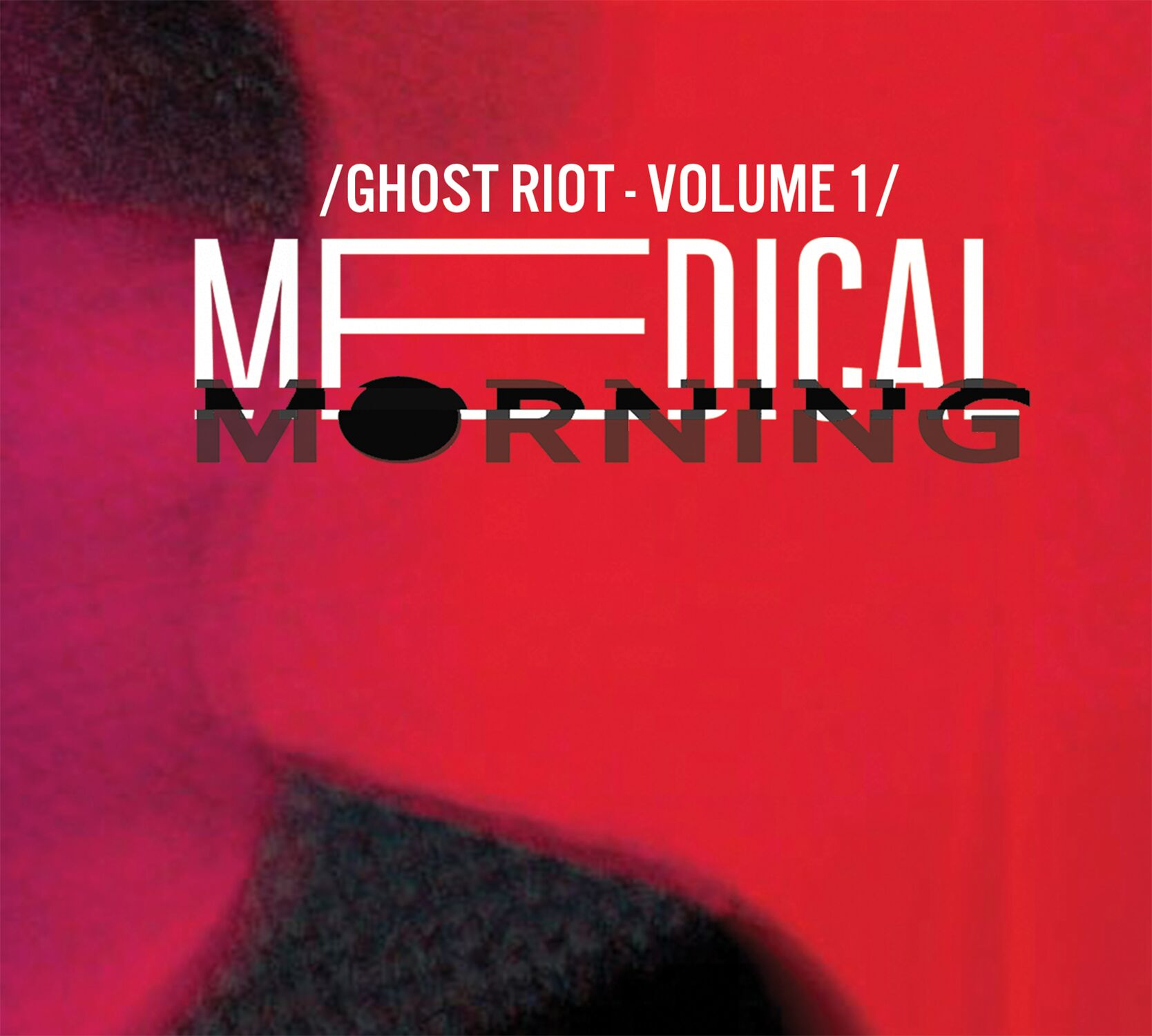 Medical Morning Ghost Riot Volume 1